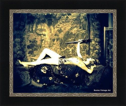 484 best images about Alfred Cheney johnston on Pinterest