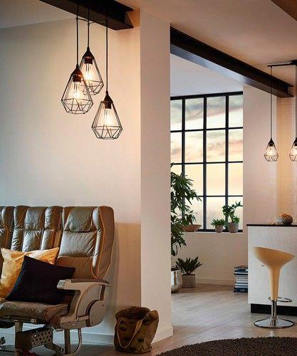 Lámparas para dar estilo a cualquier espacio.
