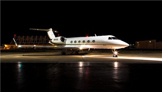 1999 Gulfstream IV/SP - Cabin Height: 6 ft 1 in, Cabin Width: 7 ft 3 in, Cabin Length: 45 ft 1 in, Cabin Volume: 1658 cu-ft, Max Range: 4166 nm, Passengers: 14, Crew: 2, Normal Cruise: 476 kts, Payload: 2019 lbs, Ceiling: 45000 ft, Engines: 2, Looking for more Gulfstream IV/SP aircraft, click on the picture!