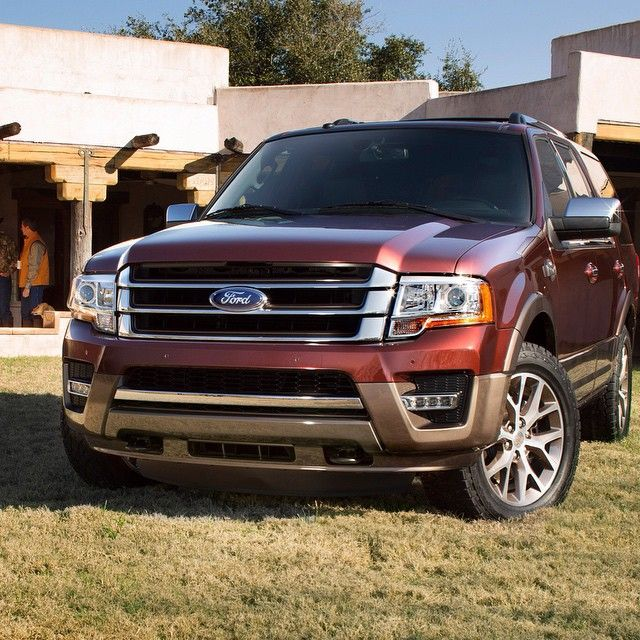 You Can Get Your Own Luxury Expedition Fordexpedition Regram Via