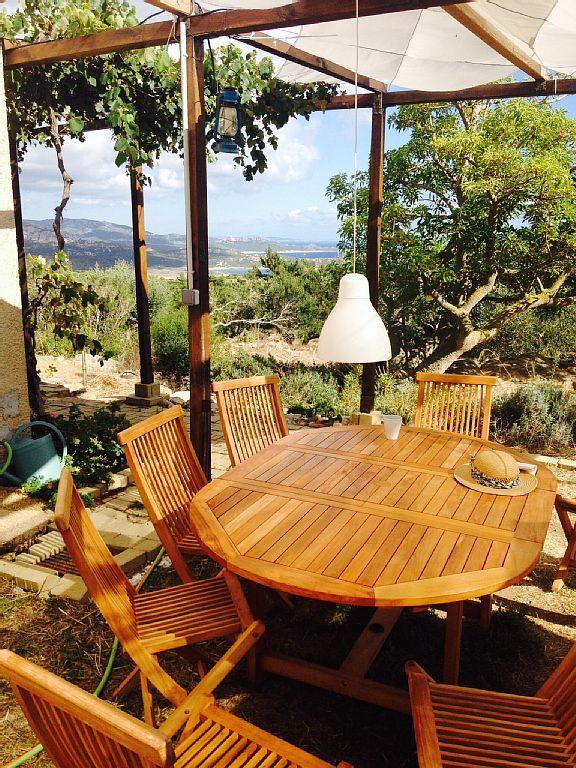 Korsika Location vacances villa Tizzano