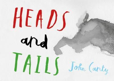 Heads and Tails by John Canty. What animal am I?