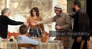 car hire Crete- auto travel: Welcome to Crete!