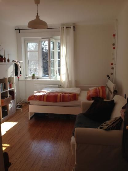 Wohnideen Wg Zimmer. wg-zimmer in schönen frühlingsfarben - rosa ...