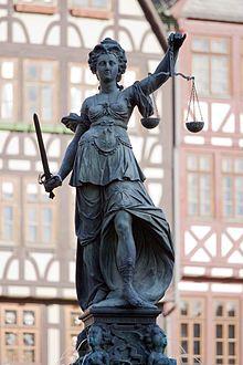 Gerechtigkeit – Wikipedia