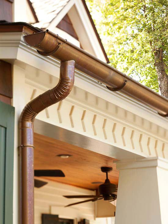 It's not a glamorous job, but cleaning your gutters is an essential part of routine home maintenance. If you're unsure how to tackle the job or are intimidated by the process, use this step-by-step gutter guide to help you cl