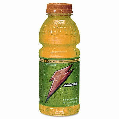 Sports Drink, 20 Oz. Plastic Bottles, 24/Carton * Check out the image by visiting the link. #SportDrinks