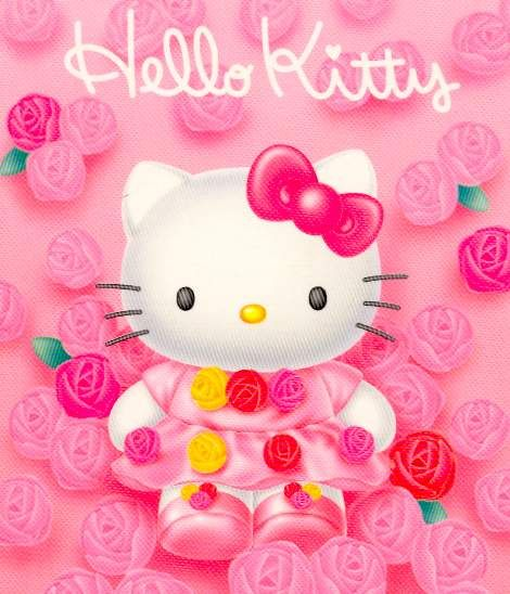 Hello Kitty - Picture Gallery Page 16