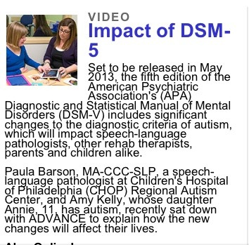 Autism Spectrum  Pinned by SOS Inc. Resources http://pinterest.com/sostherapy.