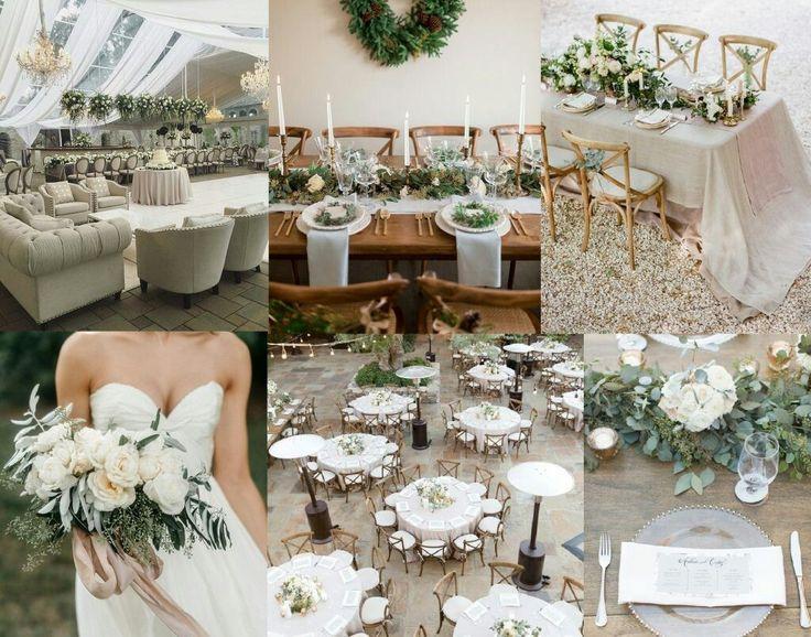 Стиль: элегантная свадьба