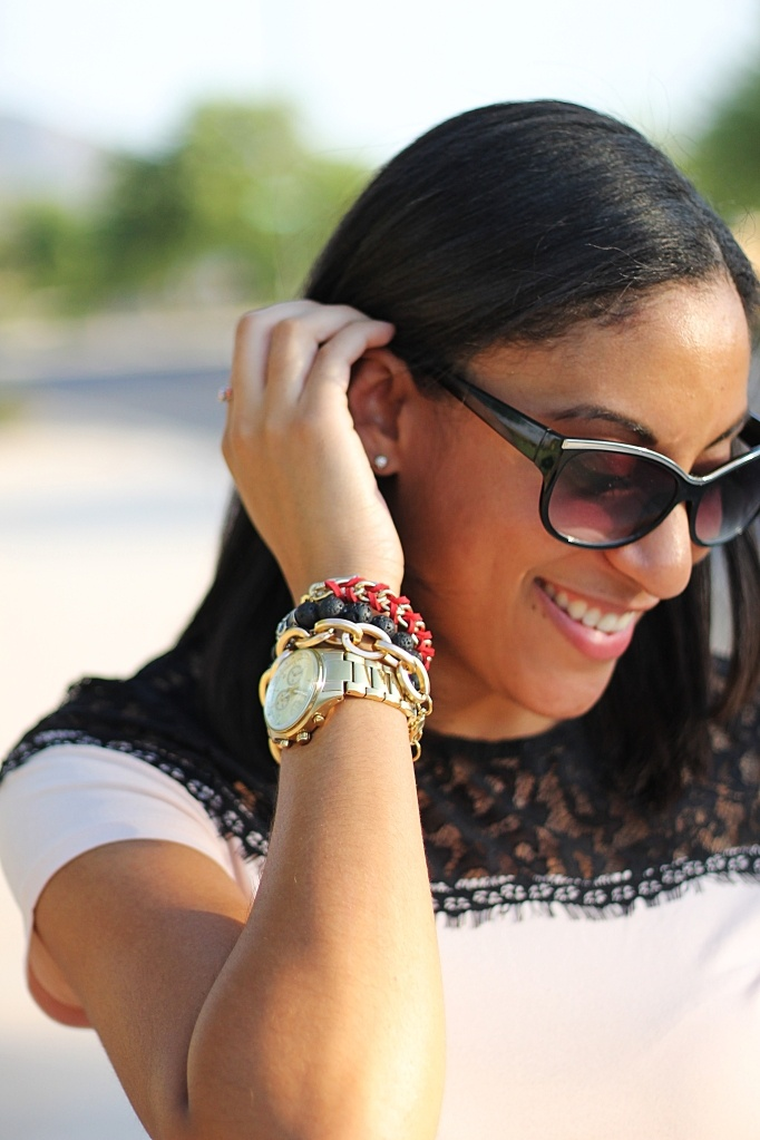 Fabulously Average, Playing Favorites: Bloggers Bling, Fabulous Average, Favorite Pieces, Link Bracelets, Posts, Arm Parties, Plays Favorite