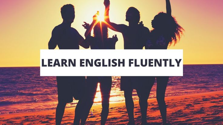 listening English conversation online - learn English fluently videos le...
