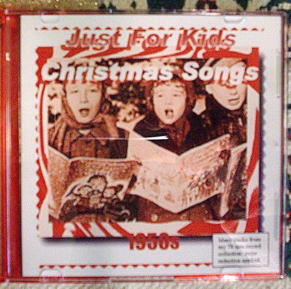 Christmas music CD, christmas compilation cd, Christmas classics cd,xmas cds, best Christmas cds, Just For Kids Christmas Songs
