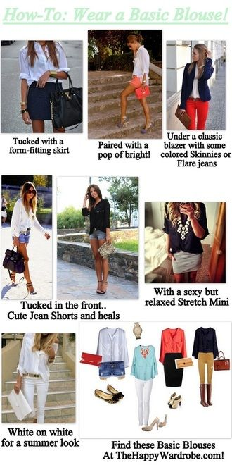 12 Best Style Guide Images On Pinterest My Style Feminine Fashion And Casual Wear