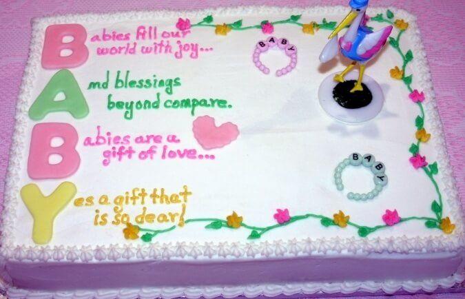 baby shower cake sayings baby shower stuff baby shower cakes shower