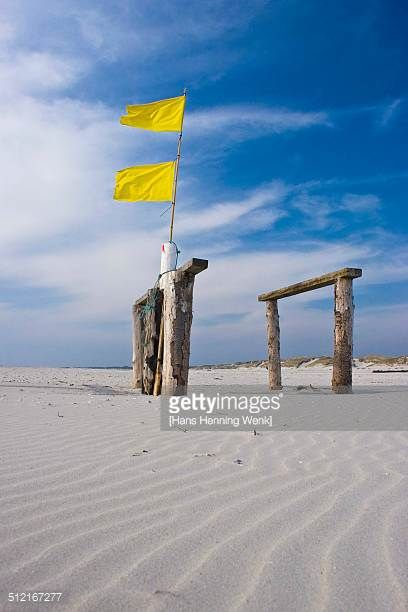 boardwalk norddorf amrum island | Amrum Stock Photos and Pictures | Getty Images
