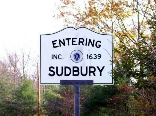 Welcome to the happiest city in Canada: Sudbury, Ontario.