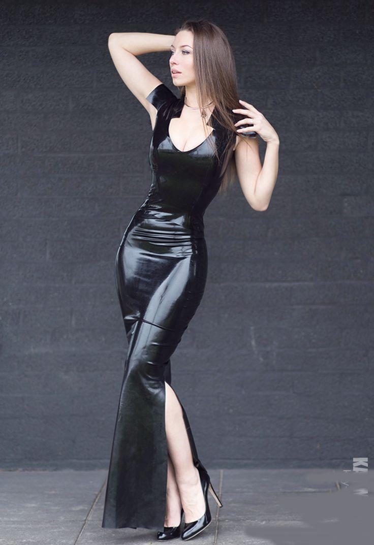 Mejores 504 imágenes de Satin Party Dress 2 en Pinterest   Vestidos ...