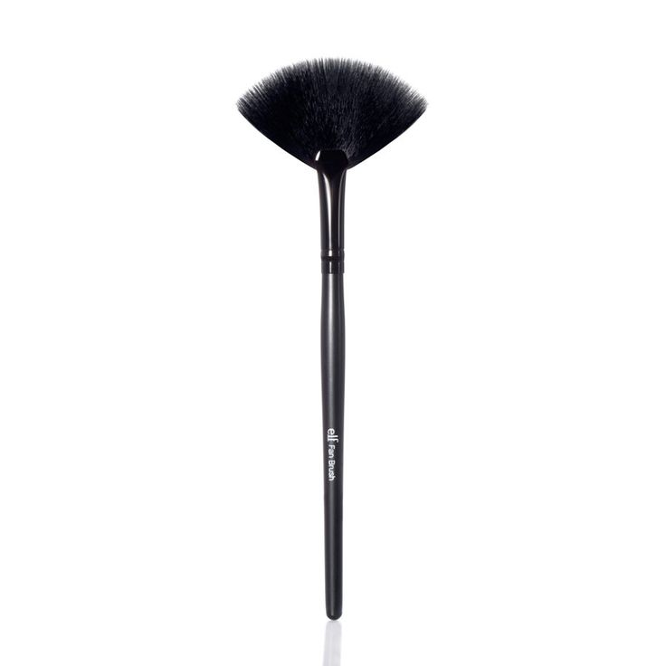 Elf Fan Brush. Great for highlighting!