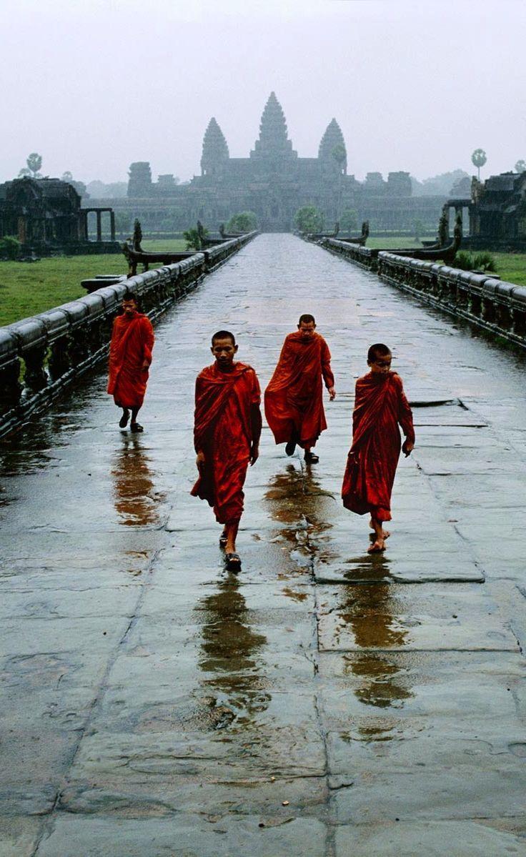 Unglaubliche Eindrücke aus Angkor War in Siem Reap! #rundumdiewelt #LimbeckerPlatz #LimbeckerPlatzEssen