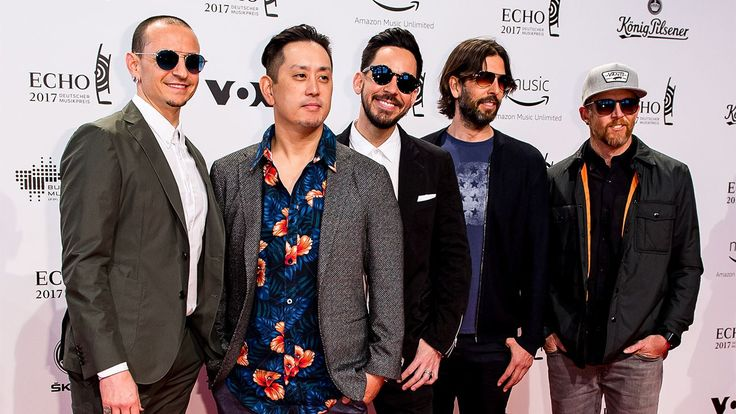 1:19 PM PDT 7/28/2017  by   Ashley Lasimone, Billboard       In an Instagram post, Shinoda alerted fans about an update on the band's official site that now provides resources for those in crisis or with suicidal thoughts.  Linkin Park's Mike Shinoda thanked fans for respecting... #CelebrityBabyNews #CelebrityEntertainmentNews #HollywoodScandals2014 #HollywoodScandals2017 #HollywoodScandalsAndTragedies #LatestShowbizNewsInHollywood