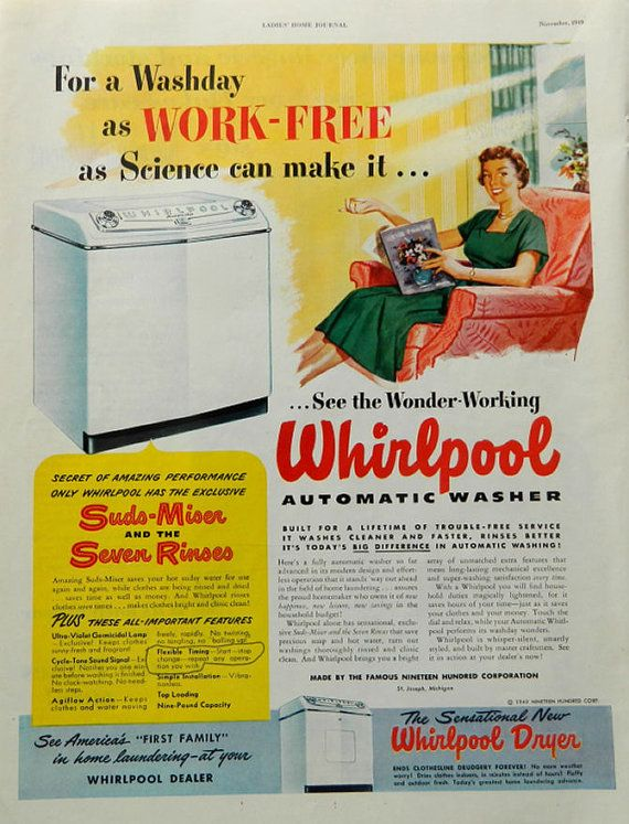 11 Best Whirlpool Appliances Images On Pinterest