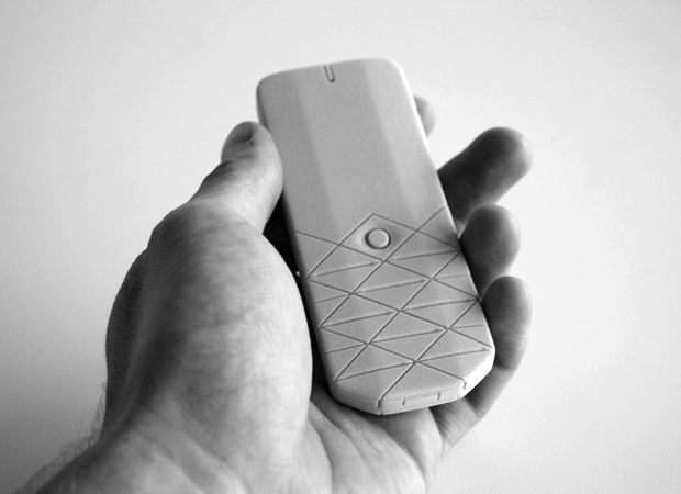 Prototype / feiz design studio / project / Prism Collection