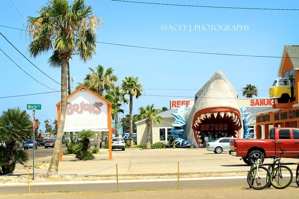 17 best images about port aransas on pinterest sharks for Places to go fishing in houston