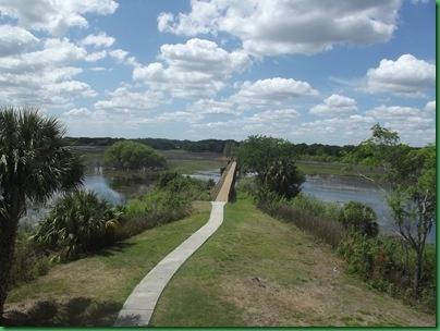 Edward Medard Park Plant City Florida