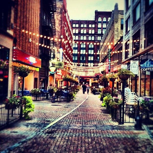 Best Restaurants Downtown Columbus Ohio