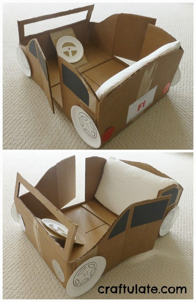 1000 ideas about cardboard box cars on pinterest cardboard car cardboard boxes and diy cardboard. Black Bedroom Furniture Sets. Home Design Ideas