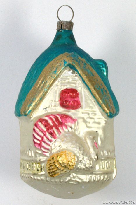 german vintage glass christmas ornaments eBay