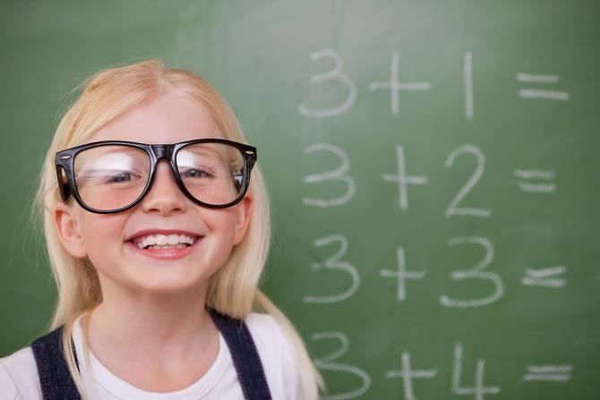 Οι γονείς κυρίως θέλουν τα παιδιά τους να είναι υγιή και ευτυχισμένα.  Θέλουν όμως κι ένα παιδί έξυπνο που να μπορεί να έχει έχει πολλές δυνατότητες στη ζωή του.  Επιστημονικοί συνεργάτες του περιοδικού Time συγκέντρωσαν τους 10