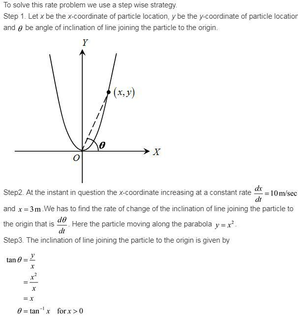 Calculus Graphical Numerical Algebraic Edition Answers Ch 4 Applications Derivatives Ex 4 6 25e Calculus Answers Graphic