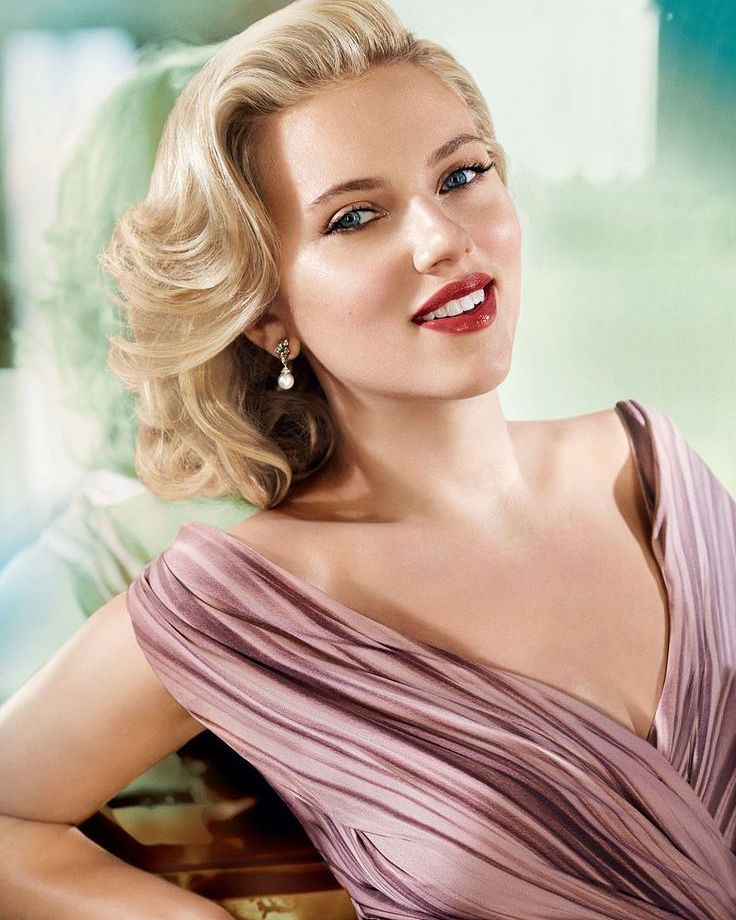 ( ☞ 2017 ★ CELEBRITY WOMAN ★ SCARLETT JOHASSON ) ★ Scarlett Ingrid Johansson - Thursday, November 22, 1984 - 5' 3'' 120 lbs 36-25-36 - New York City, New York, USA.