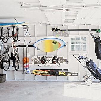 17 Best Garage Organization Images On Pinterest Garage