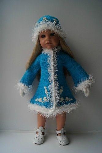 Осенние обновы / Одежда и обувь для кукол - своими руками и не только / Бэйбики. Куклы фото. Одежда для кукол