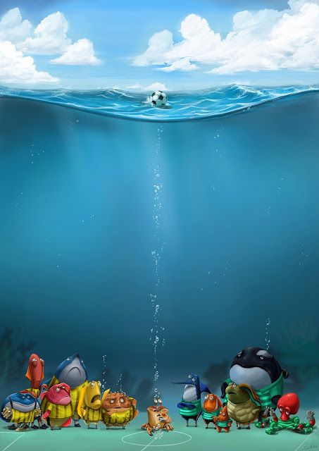 Saulo Brito:  Polo Aquático? sqn