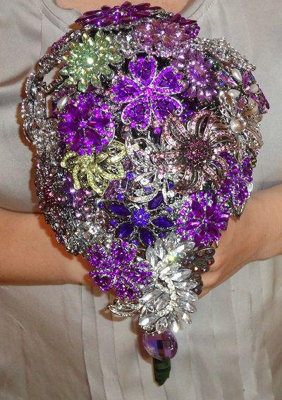 214 Best Steampunk Bouquets Images On Pinterest
