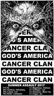 Long Live The Loud 666: TERROR SUMMER ASSAULT 2017