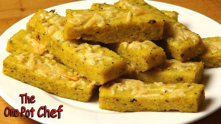 ... oven baked ovens side dishes baked polenta youtube cooking you forward