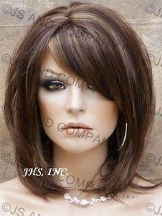 Strange 1000 Ideas About Medium Hairstyles On Pinterest Medium Lengths Short Hairstyles Gunalazisus