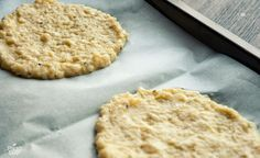 Cauliflower Tortillas Recipe: Ingredients 1 head of cauliflower, cut up and stems removed; 2 large eggs; ½ tsp. dried oregano; ½ tsp. paprika; Sea salt and freshly ground black pepper;