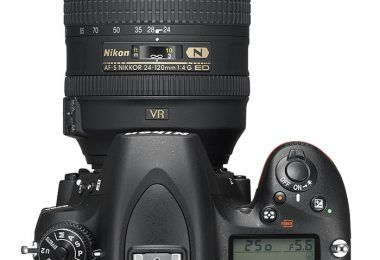 Best Nikon Telephoto Zoom Lenses | Smashing Camera