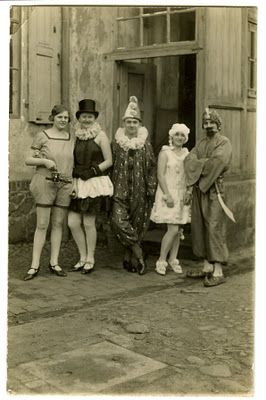 Carnivale gang