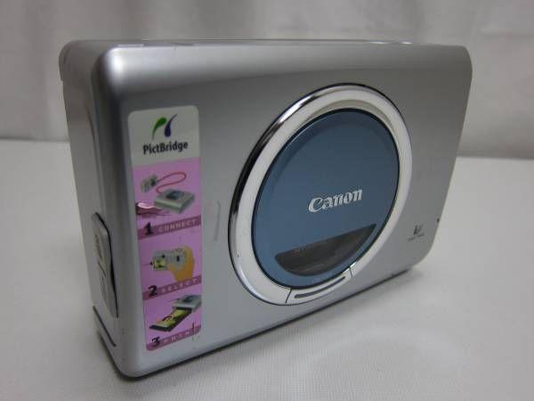 SO154JA キャノン Canon フォトプリンター CP-300 ジャンク_画像1