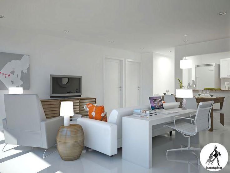Best D Interior Design Images On Pinterest D Interior - Living room virtual design