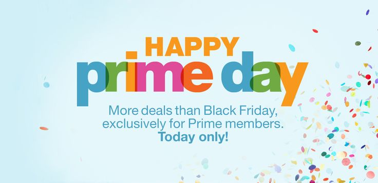 """Almost missed this!  Happy Amazon Prime Day! Already a Prime Member? Then head over to http://songdove.fa-ct.com/wordpress-mu/songdovemusings/smile/.  Not a Prime Member yet? Try for 30 Days starting today!  Click the """"found on"""" link  to sign up!"""