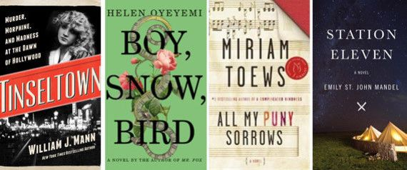 40 Books You Won't Be Able To Put Down