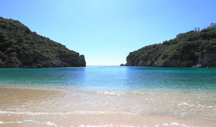 Οι καλύτερες παραλίες της Κέρκυρας   Discover Greece
